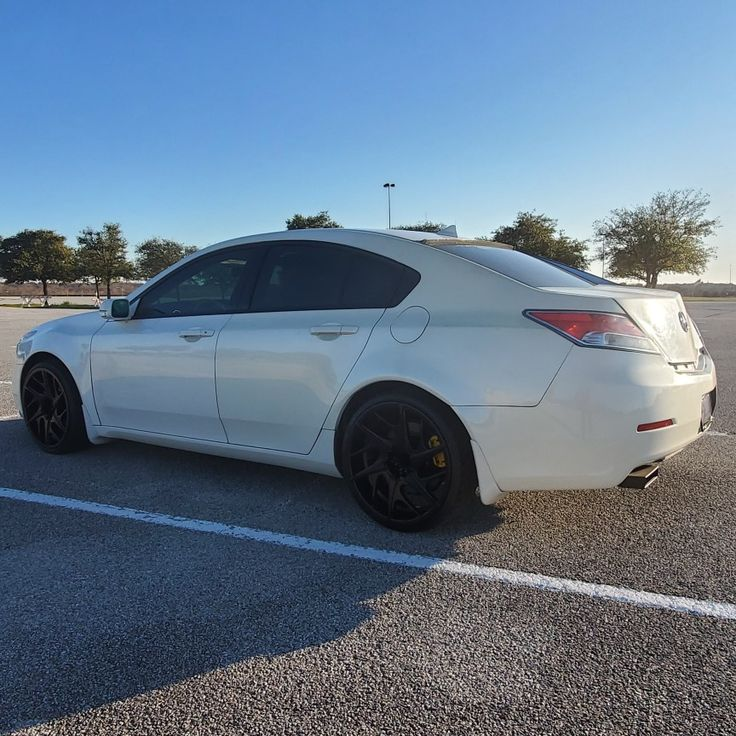 Pin By Nicolasnavarro On THE ACURA TL In 2020