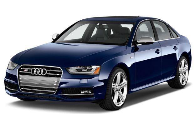 2018 Audi S4 Canada Lease