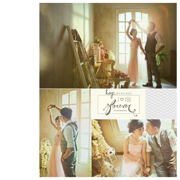 Irvan & Yenny Prewedding Preview 01, photo editing by Wenny Lee, photo by HOP