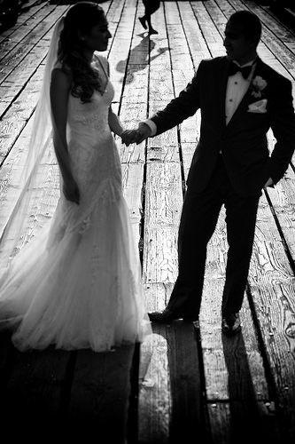 Granville Island Wedding Portrait.  Vancouver, British Columbia | Flickr - Photo Sharing!