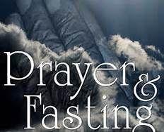 pentecostal fasting
