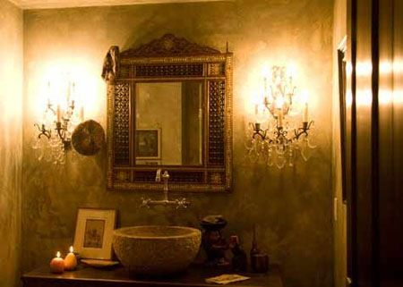 19 Best Egyptian Home Images On Pinterest Powder Rooms