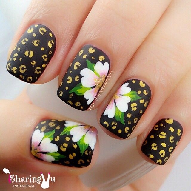 Instagram media by sharingvu #nail #nails #nailart
