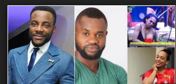 Host of the recently concluded Big Brother Naija 2017 Reality TV Show, Ebuka Obi-Uchendu, has opened up on Kemen's disqualification. Ebuka revealed this in an interview with Toolz on BeatFM on Tuesday. Recall that the former housemate, Kemen was disqualified from the reality series for... #naijamusic #naija #naijafm