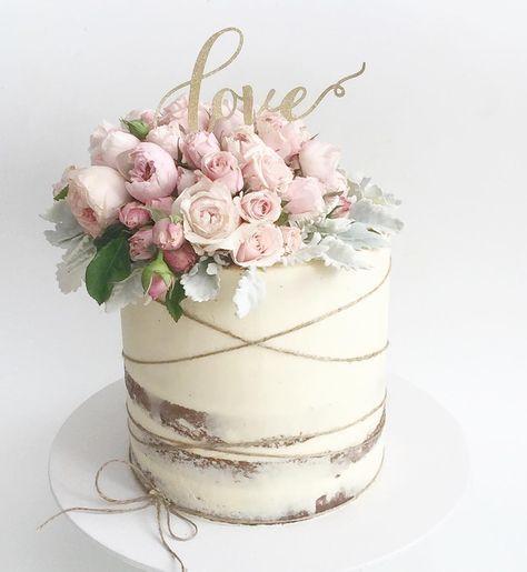 6+ Schöne fertige Hochzeitstorte Wie wählt man die besten Ideen aus? – …   – Gateau