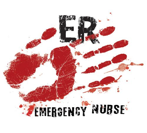 er nurses Emergency room (er) nurses have the privilege of making a difference in  people's  rns looking to specialize in er nursing should have some  experience in the field  nursing careers are projected to increase by 16%, or  much faster than.