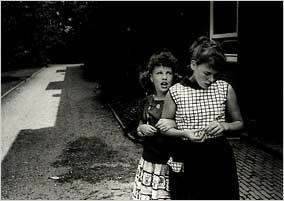 Johan van der Keuken-Blind Child 1964