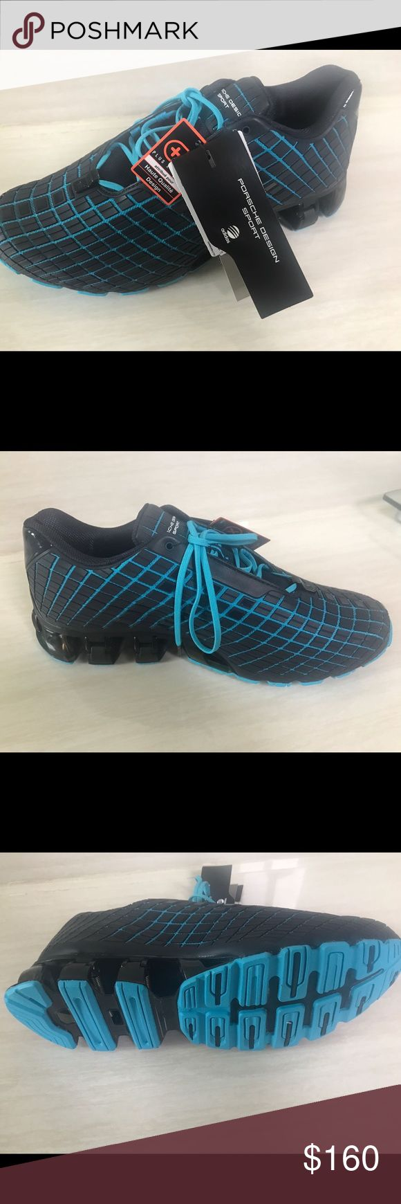 Sneakers Porsche X Award Adidas Sneakers New Never used. Porsche X award Adidas. Original price $380. 00 Isell it for only $160.00. Size 40. adidas Shoes Athletic Shoes