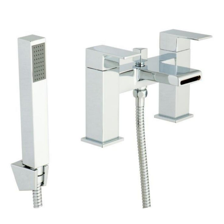 Waterfall Bath Shower Mixer Tap And Kit SPO002. 17 Best ideas about Bath Shower Mixer Taps on Pinterest   Shower