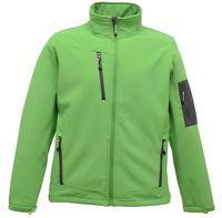 Regatta Standout Arcola Ladies Softshell Jacket - Green