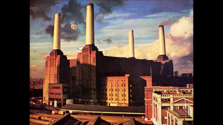 Dogs -  Pink Floyd (Animals Full Album) 1977