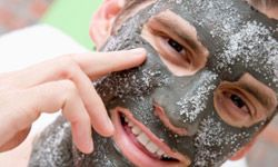 Is it safe to exfoliate your face every day? If exfoliating is so great, you should do it every day, right? #Scrub