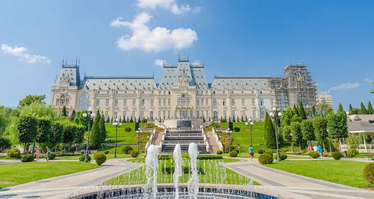 Județul Iași este un important centru istoric, cultural și religios al țării noastre, totodată adăpostind și numeroase peisaje naturale spectaculoase.