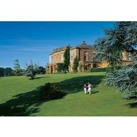 Escape Into History - Midweek Break at Cricket St Thomas Hotel from Experience Frenzy