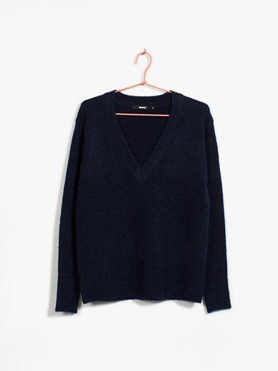 My sweater | 7171351 | Blå | BikBok | Norge
