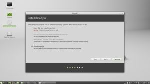 How To Dual Boot Windows 8.1 And Linux Mint: How To Create The Linux Mint Partitions