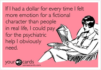 Ha. So true.: Book Worms, Book Nerd, Real Life, Book Book, Fictional Characters, My Life, Fiction Character, Bookworm Problems, Books Reading