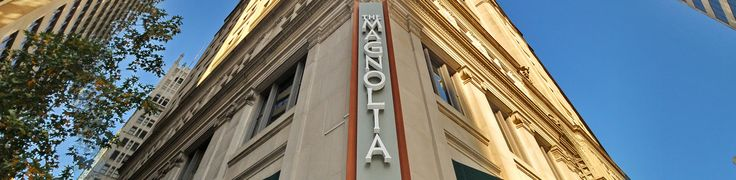 Downtown Dallas Hotel Deals & Packages | Magnolia Hotel Dallas