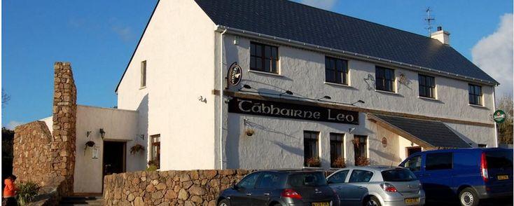 Leo's Tavern Donegal