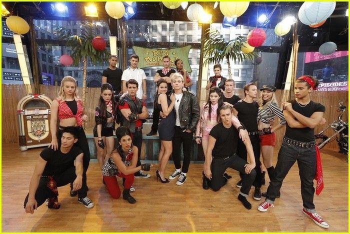 'Teen Beach Movie' Cast -- GMA Pics! | teen beach movie cast gma pics 03 - Photo
