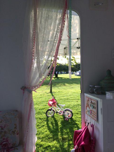 Adria caravan vliegengordijn | caravanity