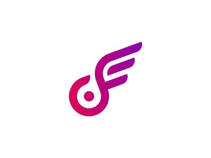 25 Best Ideas About Wings Logo On Pinterest Hummingbird