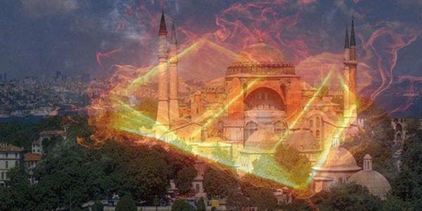 Φοβερή προφητεία που βρίσκεται στο Άγιον Όρος: Δείτε τι… έρχεται (βίντεο)