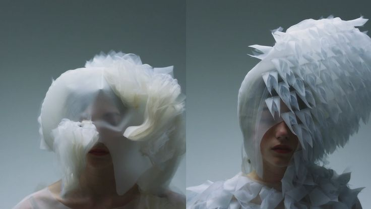 neutralité : can't and won't. facial expression recognition system embedded clothing - ying gao