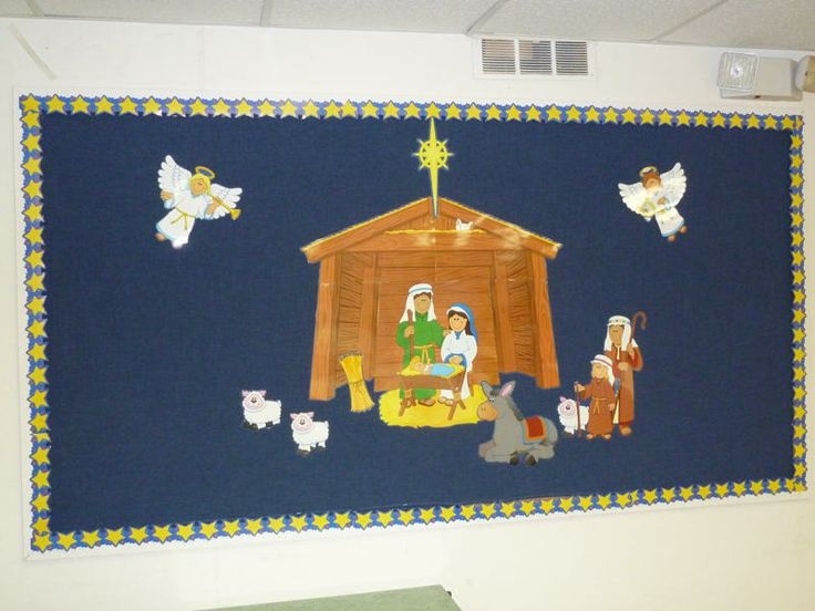 8 Best August And September Bulletin Board Room Ideas