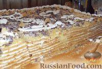 Фото к рецепту: Торт «Нежный»