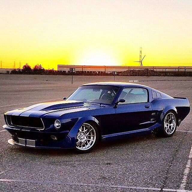 Related posts:MustangFord Mustang Shelby Cobra Jet !!! Snake EyesNew Concept From Nissan Hints At the Company's Future