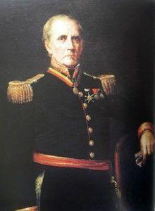 Carlos Soublette, militar político y diplomático; estuvo bajo las ordenes de Francisco de Miranda, Simón Bolívar, José Félix Ribas y Gregor MacGregor, hasta cultivar los éxitos que le llevan al cargo de General.