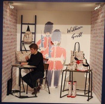 William Grill - Radley Streets Of London