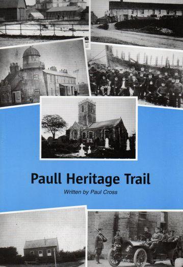 Paull Heritage Trail by Paul Cross