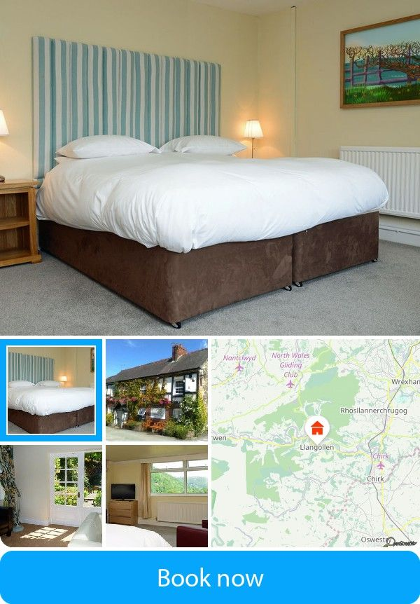 The Mulberry Inn (Llangollen, United Kingdom) – Book this hotel at the cheapest price on sefibo.