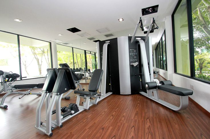 Work Out. Work Hard. Stay Fit. #nevergiveup #gym #fit #technogym #italy #orchardwellness