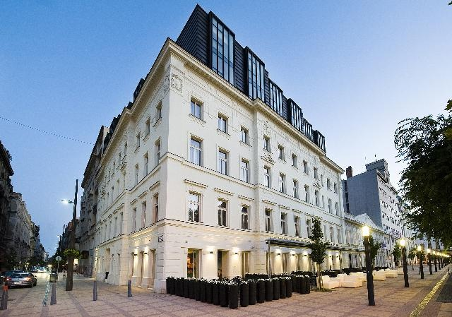 Iberostar Grand Hotel Budapest, Hungary