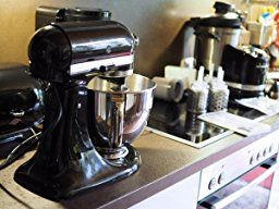 Amazon.de: Kitchenaid KSM150PSEGA Artisan Küchenmaschine, apfelgrün