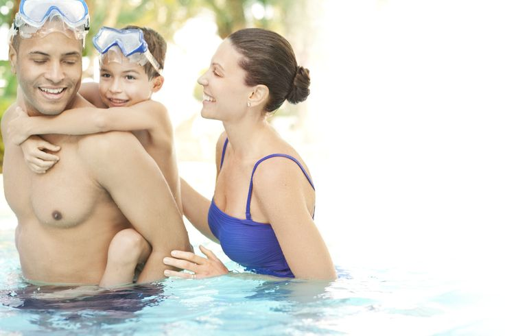 Family fun is just a splash away. Specially designed to make your family vacation more special.