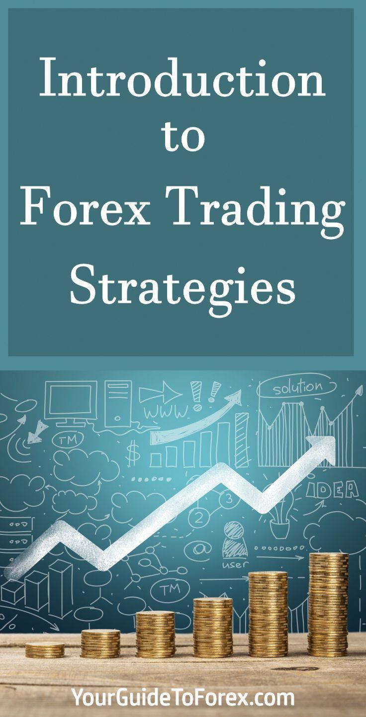 Introduction To Forex Trading Strategies Investing