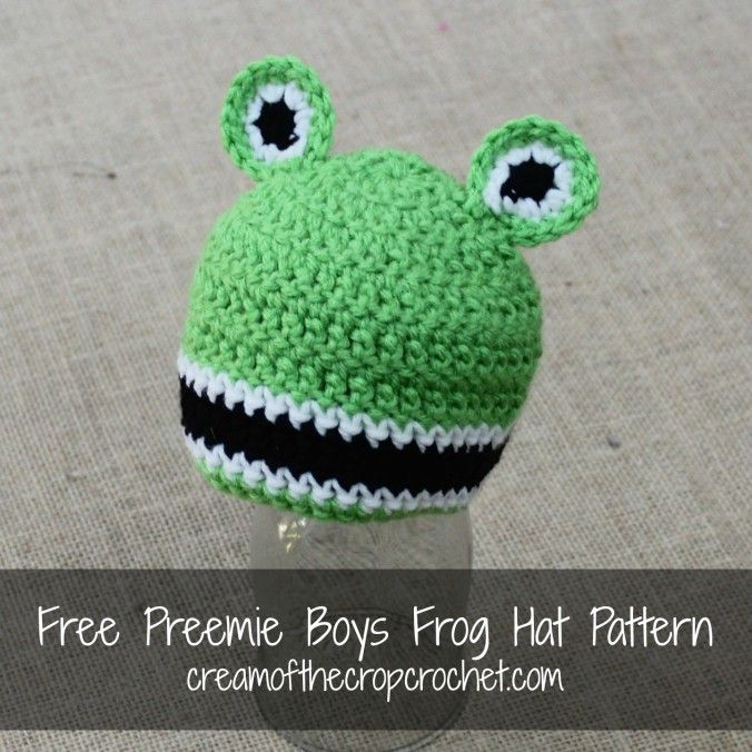 Free Knit Pattern Baby Frog Hat : 17+ best images about Aprons on Pinterest Free pattern ...