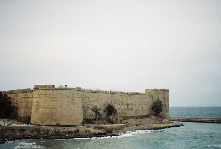 Kyrenia Castle, North Cyprus