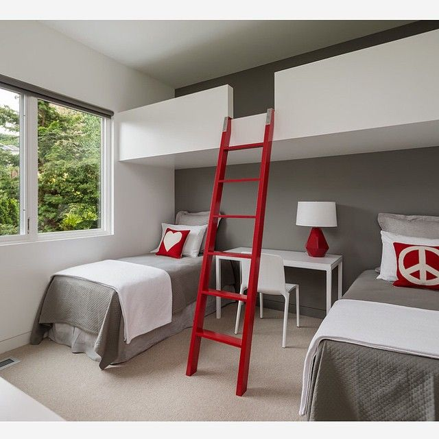 Best Home Decor Vancouver Modern Loft Bed Loft Bunk Beds Loft
