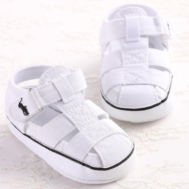 Pasgeboren Meisje Schoenen Lente Zomer Canvas Zachte Zolen Katoen Schoenen Baby Peuter Eerste Walker Voor Baby 0-18 maanden