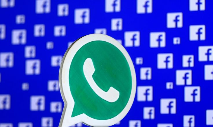 WhatsApp won't comply with India's order to delete user data