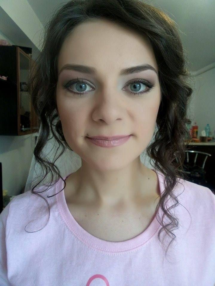 bridal makeup ideas, natural looks, flawless