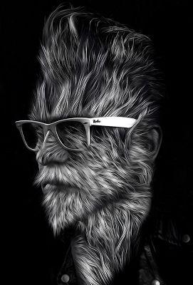 Impresionantes ilustraciones a cargo del director de arte, artista digital e ilustrador Obery Nicolas. Nos ha dejado sin palabras.