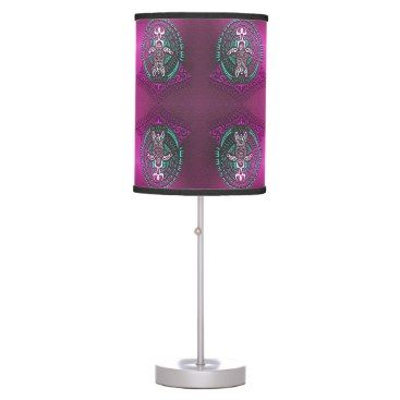 """Title : 24, Polynesian, Cultural Tattoo on Pink Desk Lamp  Description : """"Embroidery-Designs"""", Polynesian-Embroidery-Prints"""", """"Tattoo-Prints"""", Dragon, Oceanic, """"Pacific-Patterns"""", """"Home-Décor"""", """"Home-Fashions"""", Elegant, Trendy, Stylish, """"Ethnic-Cultural"""", Asian, Oriental, """"Island-Fabrics"""", Tropical, Hawaiian, Bahama, Paisley, Floral, Flowers, """"Tribal-Prints"""", Tapa, """"Ethnic-Inspired"""", Abstract, Modern, Contemporary, """"Medallion-Floral"""", Symbolic, Iconic, """"Digital-Art"""", Fabrics, Textiles…"""