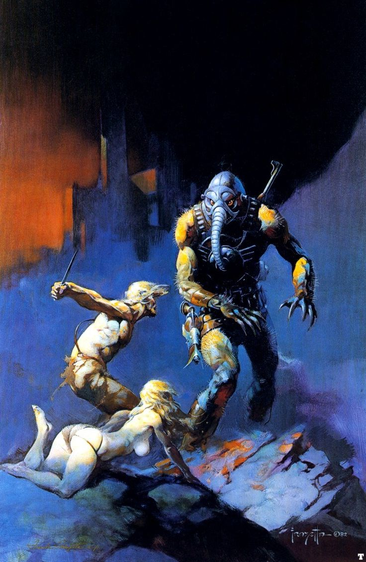 best 25+ battlefield earth ideas on pinterest | frank frazetta