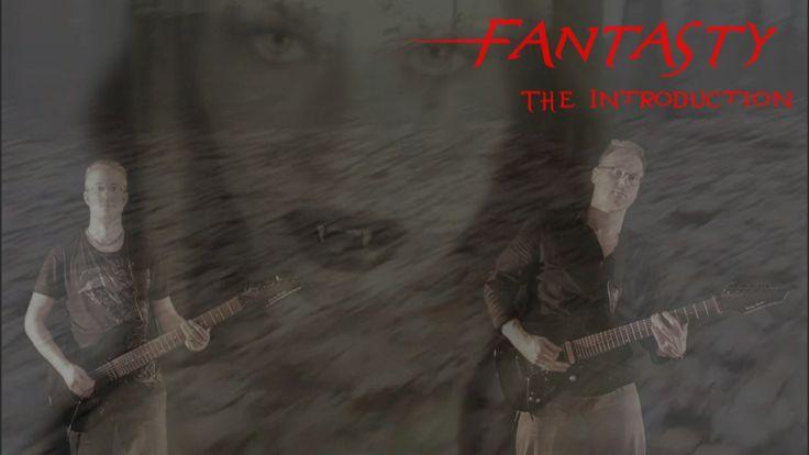 FANTASTY - The Introduction Cinematic Metal ft. Artwork of Valeria Chatterly Rosenkreutz